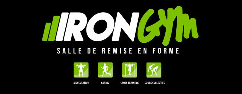 irongym.fr